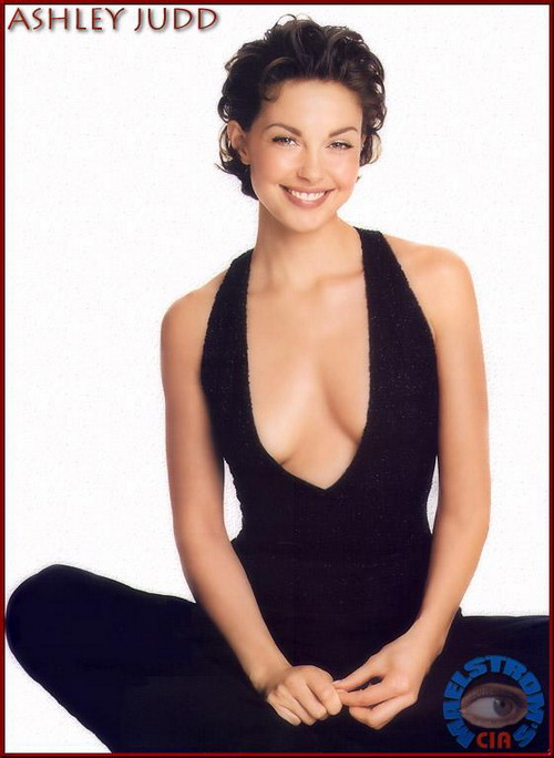Фото Ashley Judd