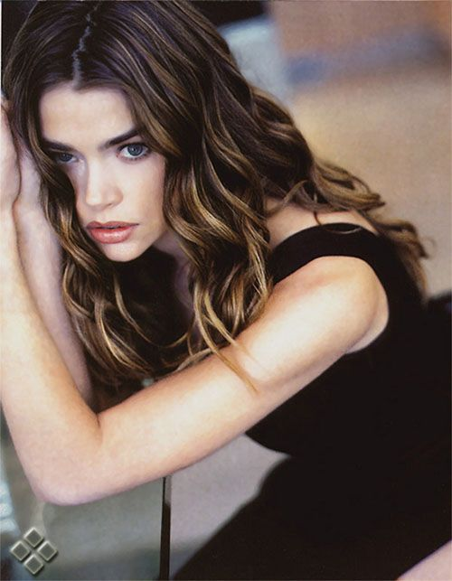 Фото Denise Richards