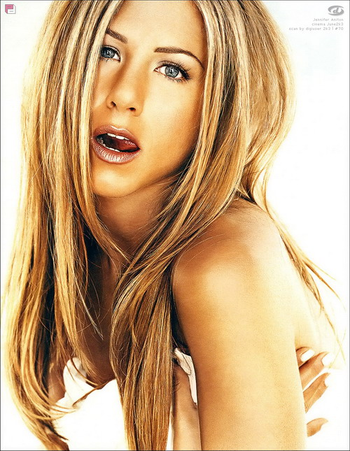Фото Jennifer Aniston